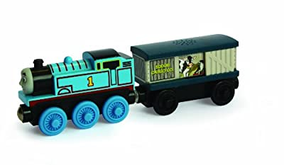 Tomy International Thomas Wooden Railway Thomas' Country Show Delivery from Tomy International