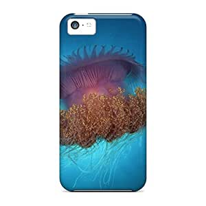 meilz aiaiNew Jellyfish Under Sea Cases Covers, Anti-scratch RuJ30205iUQd Phone Cases For iphone 6 plus 5.5 inchmeilz aiai