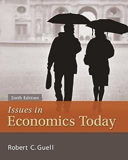 Issues in economics today 9781259746390 economics books amazon issues in economics today the mcgraw hill series economics fandeluxe Image collections
