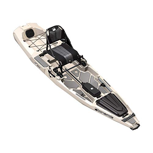 Bonafide SS107 USA Made Fishing Kayak