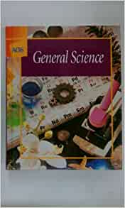 Best book for general science for railway