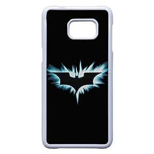 Samsung Galaxy S6 Edge Plus Phone Case White Batman CML5576351