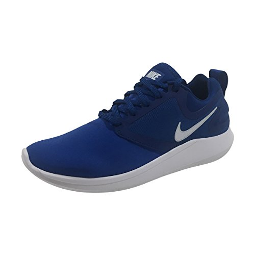 NIKE gym Game Homme White Royal Vert Blue de Lunarsolo Chaussures Running Tw7qxrHFT