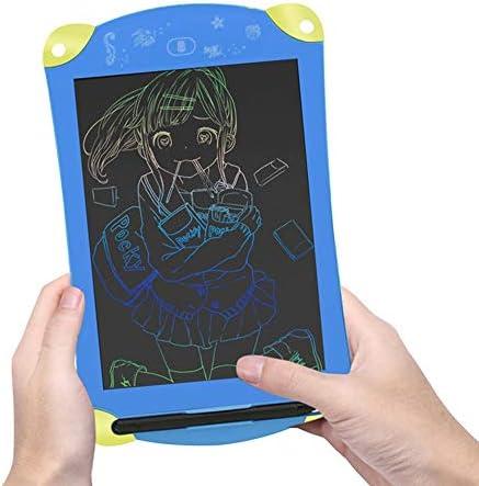 LKJASDHL 8.5インチカラータブレットlcd lcd子供漫画絵画落書きボードホワイトボードペンデジタル書き込みパッドラップトップ用