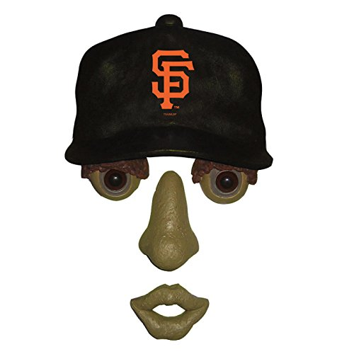 MLB Forest Face MLB Team: San Francisco Giants