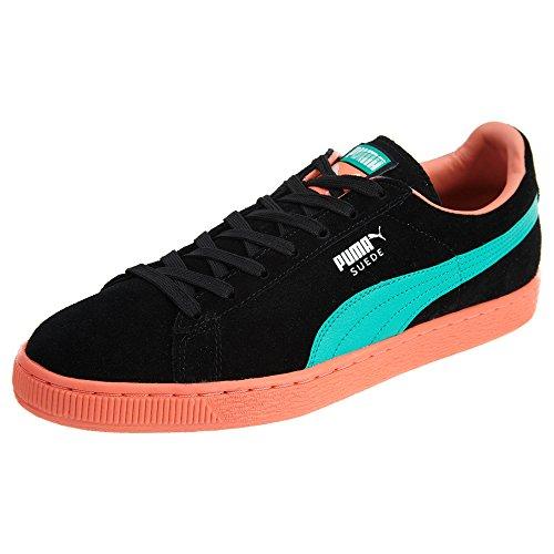 Puma Classic+ LFS Men US 13 Black Sneakers UK 12 EU - Puma Shop Uk