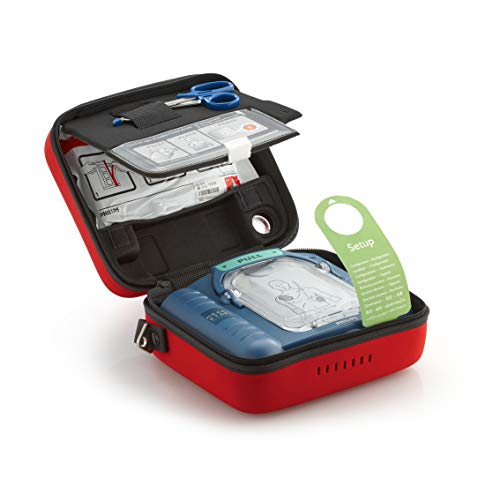 (Philips HeartStart OnSite AED Defibrillator with Ready-Pack)