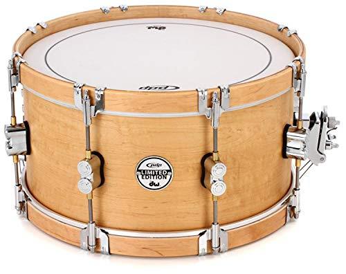 PDP LTD Classic Wood Hoop Snare - -