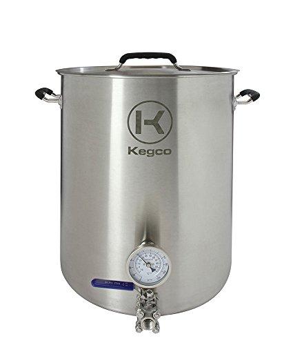 15 gal brew kettle - 6