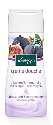Kneipp Shower Cream Fig Argan 200ml
