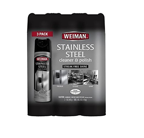 stainless appliance polish - 8