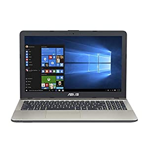 Asus VivoBook Max – F541NA-GO653T 15.6 in Laptop (Intel CDC-N3350/ 4GB/ 1TB/ Intel Integrated GFX/ HD Glare/ Win10/ 1C Silver Gradient)