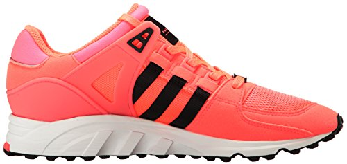 cheap sale wide range of cheap sale footlocker finishline adidas Originals Men's EQT Support Rf Fashion Sneakers Turbo Black/White Cheapest cheap price qyOuOMj