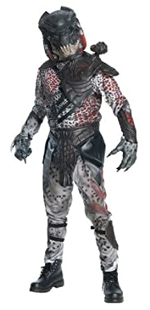 Rubie's Alien Versus Predator Deluxe, Multicolored, One Size Costume