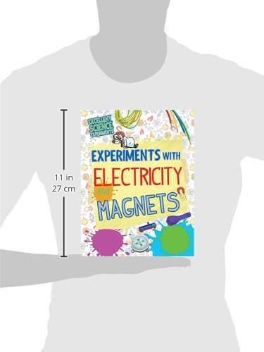 Experiments With Electricity and Magnets (Excellent Science Experiments) by Powerkids Pr (Image #1)