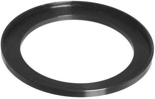 Tiffen 60B77SUR 60 Bay to 77 Step Up Filter Ring Black