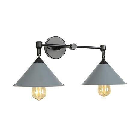 Modern Ceiling Light Led Bulb Nordic Funnel Ceiling Lamp Iron Surface For Bedroom Kitchen Home Decor Lighting Industral Fixtures Lights & Lighting Ceiling Lights