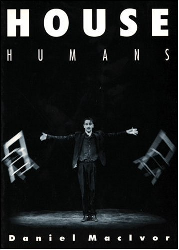 House Humans by Playwrights Canada Press