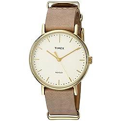 Timex Women's Weekender Fairfield