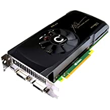 PNY VCGGTX560TXPB-OC XLR8 GTX 560 Ti 1024 MB GDDR5 PCI-Express Graphics Card