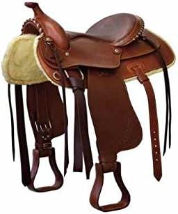 Migliori 7 Selle western per equitazione