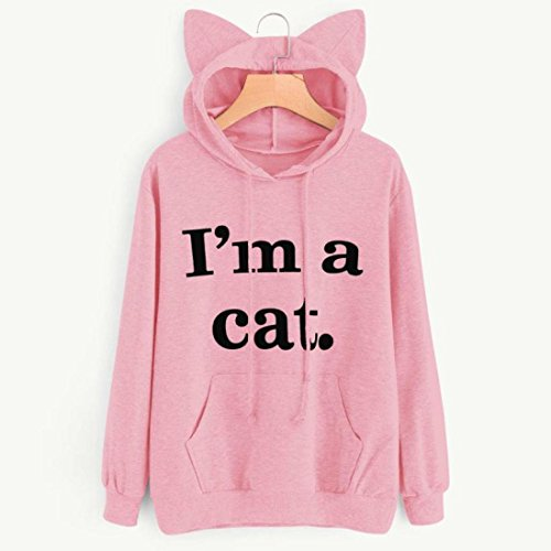 OVERMAL Sweatshirt OVERMAL Sweatshirt La Cat vSTRwE