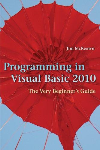 Download Programming in Visual Basic 2010 Pdf