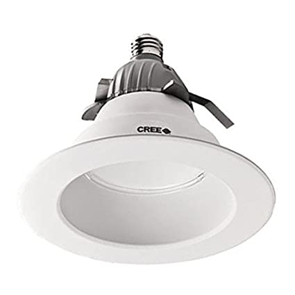 Cree lighting cr6 800l 35k 12 e26 led downlight 6 recessed 120v cree lighting cr6 800l 35k 12 e26 led downlight 6quot aloadofball Gallery