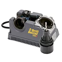Drill Doctor 500XC Sharpener