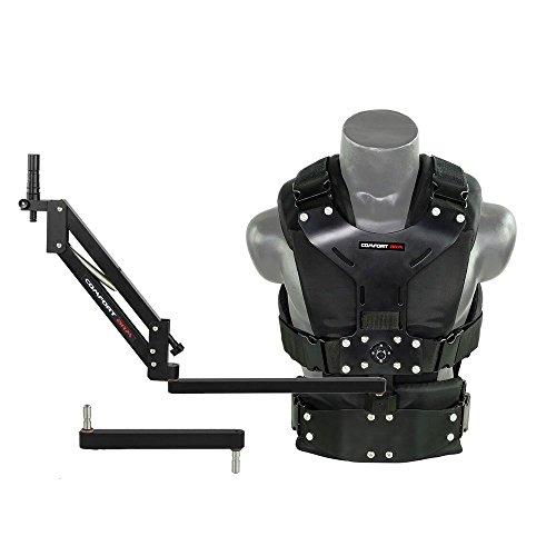 Comfort brazo chaleco para FlyCAM FLYCAM Flycam3000 5000 / DSLR Nano (CMFT-AV)