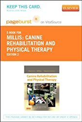 Canine Rehabilitation and Physical Therapy - Elsevier eBook on VitalSource (Retail Access Card), 2e
