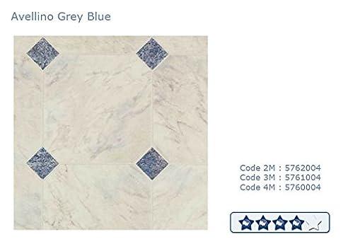 Amazon.de: Vinyl Bodenbelag - Rhino Boden Optionen Fliesen Extra ...