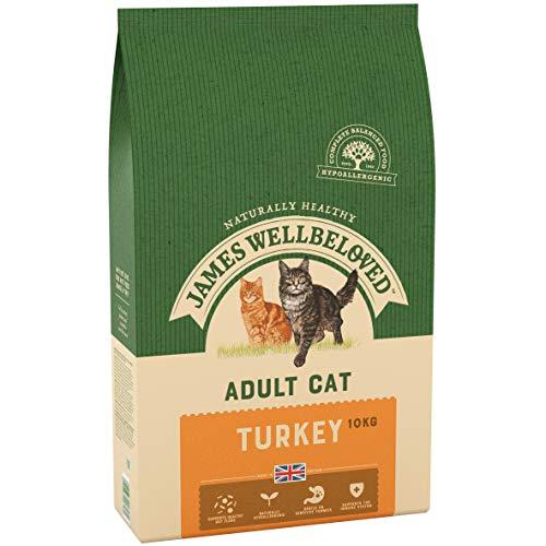 James Wellamoved – Comida para Gatos y Gatos