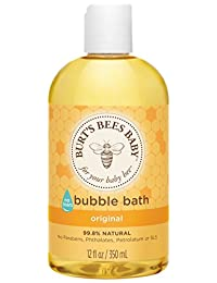 Burt's Bees Baby Bubble Bath, 12 Ounces (Packaging May Vary) BOBEBE Online Baby Store From New York to Miami and Los Angeles