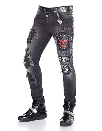 Rockstar Pants - 4