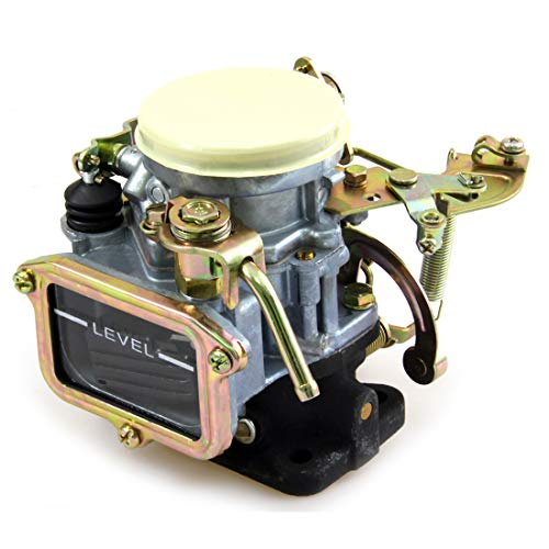 J15 Engine Carburetor New Fit For 1965-1986 Datsun Nissan Pickup Cab 520 521 620 720 710