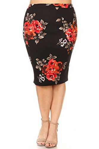 Petal Wrap Skirt - 7