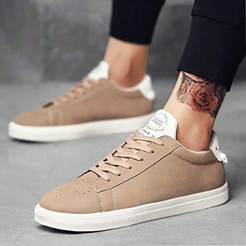 Sport Sneakers Chaussures Tendance NANXIEHO Hommes Loisir ZHSUUq