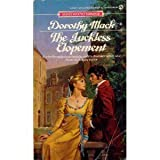The Luckless Elopement, Dorothy Mack, 0451129695