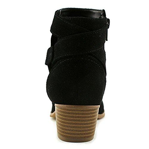 Giani Femmes Bernini Oleesia Black Bottes x4wzFTq
