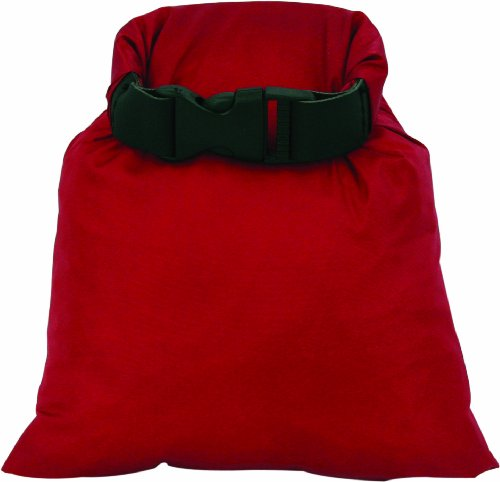 Highlander Packsack Stausack Rot