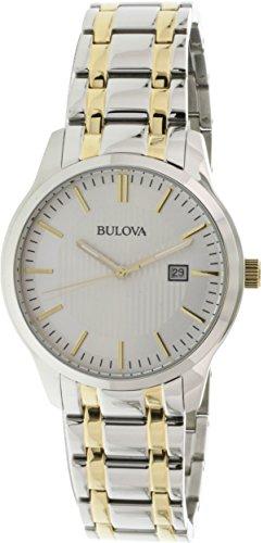 Bulova 98B263