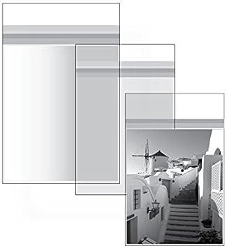 Mat Junta centro, media luna 11 x 14 blanco Core imagen Mates de alfombrillas estera para 8 x 10 fotos + respaldo + bolsas (Juego de 50) 50 KIT Papyrus,BWX501: Amazon.es: Juguetes y juegos