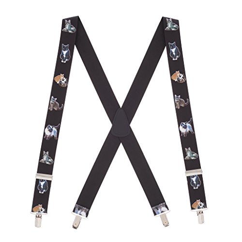 Suspender Store Mens Cat (Store Cats)