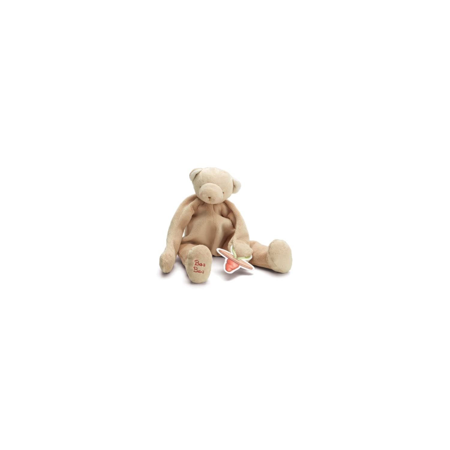 Bunnies by the Bay Silly Buddy, Bao Bao (Discontinued by Manufacturer)