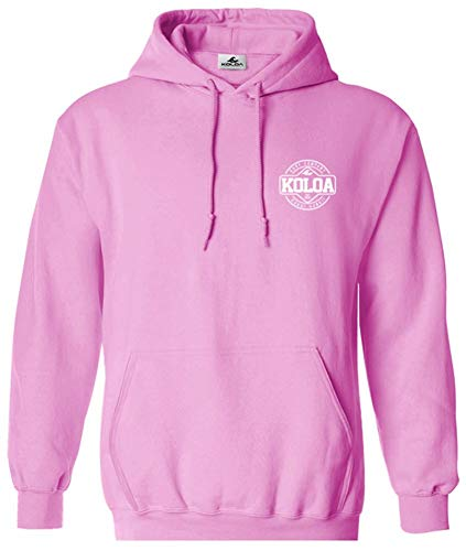 Koloa Dawn Patrol Hoodies - Hooded Sweatshirts Sizes S-5XL