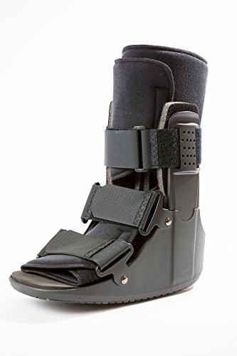 Premium Walker Polymer Low Top Walking Boot (MD) by TLC