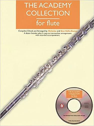 Flute (Academy collection)
