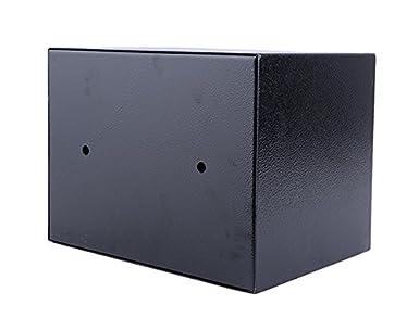 Homdox Caja Fuerte de Seguridad Camuflada Caja Fuerte Electrónica: Amazon.es: Bricolaje y herramientas