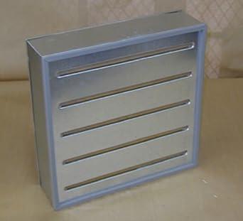 39126263 Filtro de aire Element diseñado para uso con Ingersoll Rand compresores